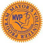 Mayor's Volunteer Program